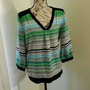 New York and Company Top size Largel
